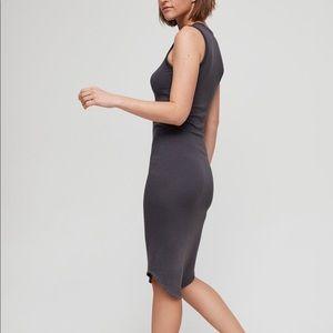 Aritzia Wilfred Bruni Dress